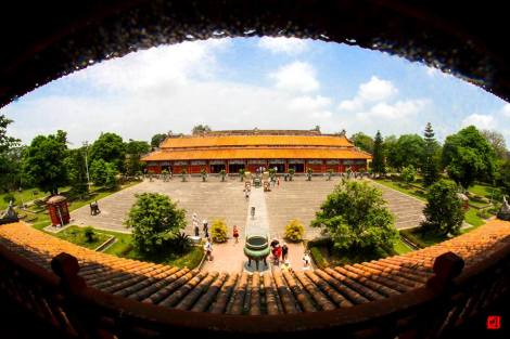 Hoian Hue City Private Day Tour
