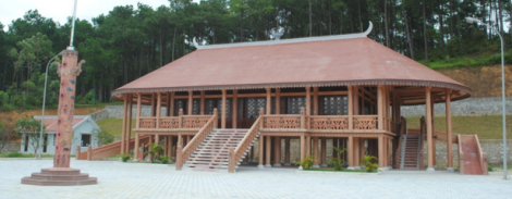 A Luoi Community Activities House