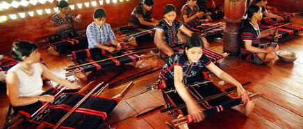 A Luoi Community Tourism