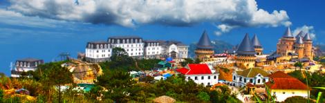Danang-Bana Hills