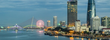 Danang City Tour by taxi