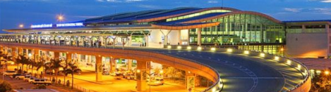 Danang airport transfer