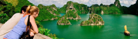 Ha Long Bay - Hue Private Taxi