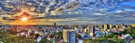 Saigon City Tour by Taxi