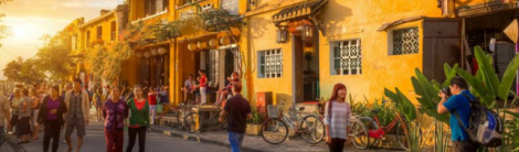 Tours in Hoi An