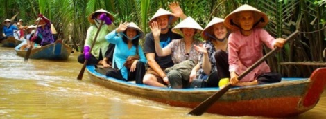Mekong Delta 1 Day Tour