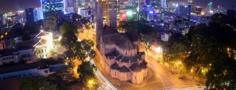 Tours in Saigon