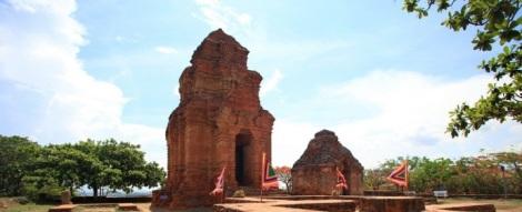 Poshanu Tower