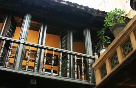 Ancient House at No. 87 Ma May Str