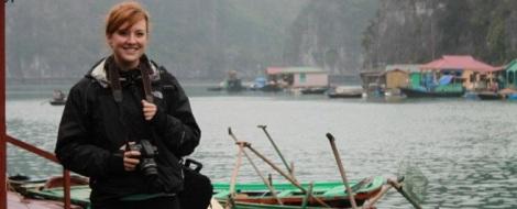 Ba Hang Floating Village