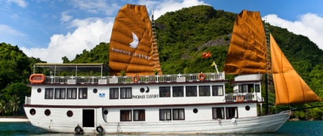 Ha Long Phoenix Cruise