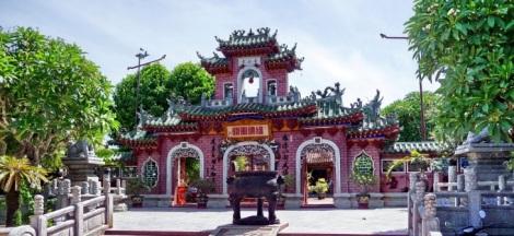 Phuc Kien Asembly Hall
