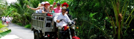 Xe Loi Ride