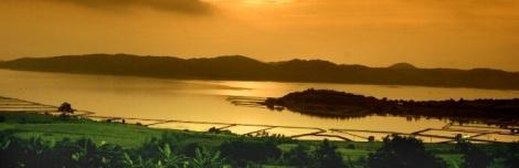 Danang to Nhatrang by luxury car
