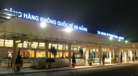 Da Nang Airport to Hoi An