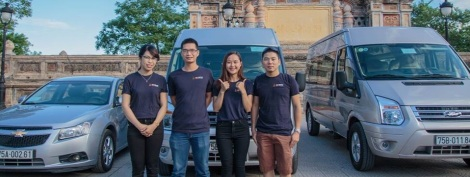 Hue Private Taxi Team