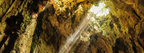 Huyen Khong Cave in Marble Mountains