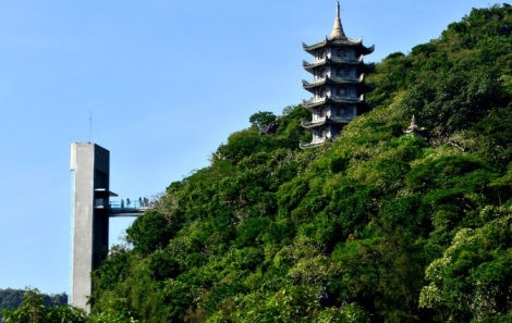 Xa Loi Tower